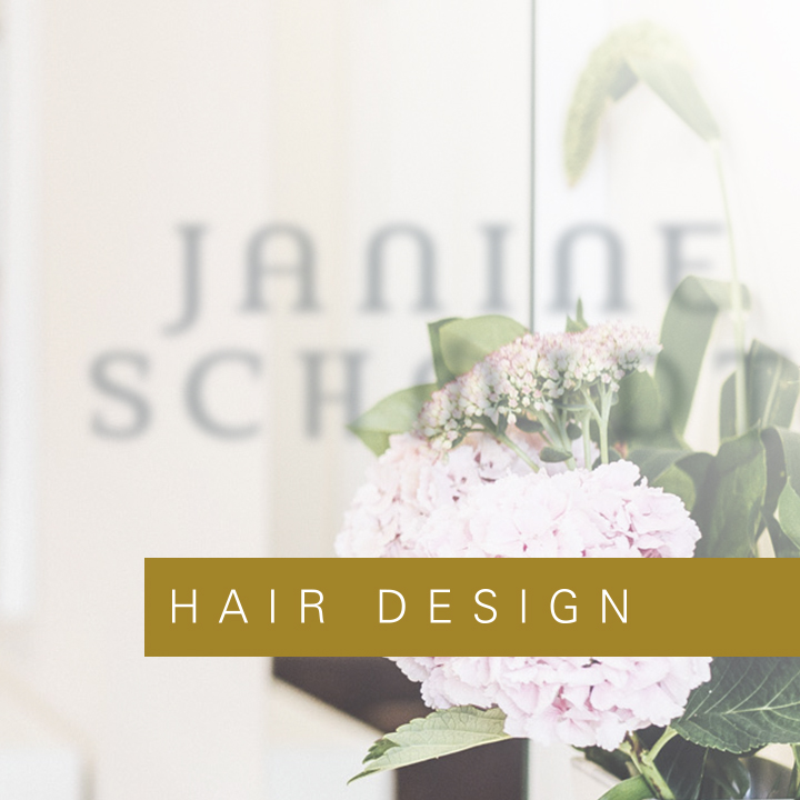 Janine Schmidt Hairdesign