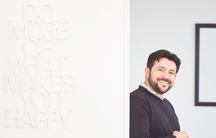 Alaventa GmbH Designagentur für innovative Kommunikation Jan Lengwenat Diplom Designer im Buero