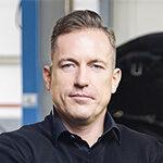 Alaventa GmbH Unternehmenswebsite und Unternehmenskommunikation Kundenstimme Valeri Zitzmann, Autohaus-LEV, Leverkusen