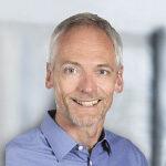 Alaventa GmbH Unternehmensauftritt und Branding Kundenstimme Robert Flink Unabhaengige Finanzberatung Bruehl